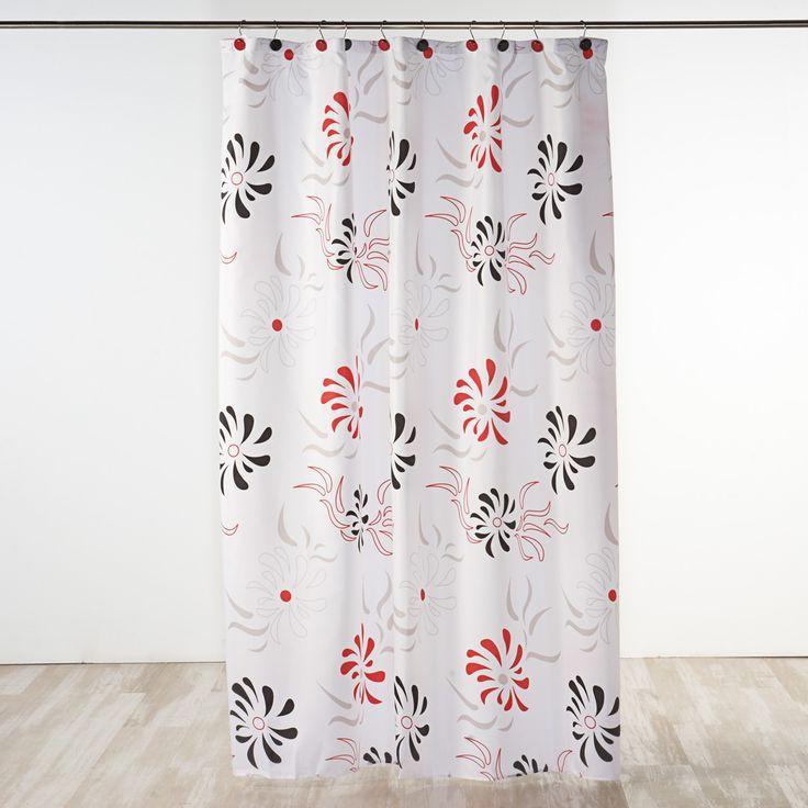 Las 25 mejores ideas sobre cortinas de plastico en for Anillas de cortinas