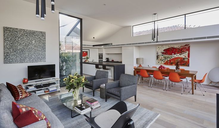 Gallery of Malvern House / Jost Architects - 17