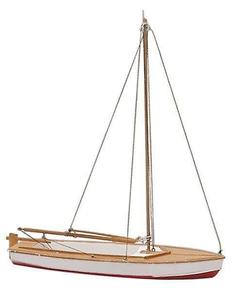 Artitec 50.129 Sailing boat modellbahnshop-lippe.com