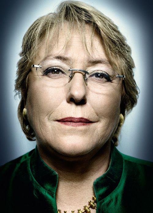Michelle Bachelet (Platon)