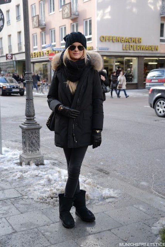 Winter Boot Trends: You can not beat these 3 trend shoes!
