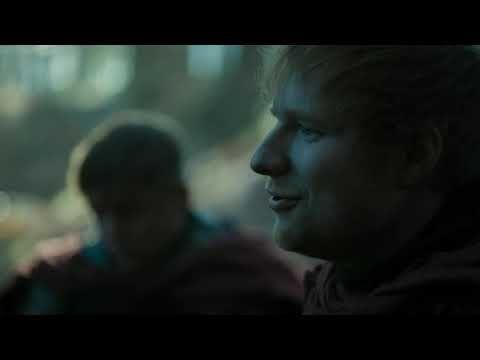 (17) Game of Thrones - Season 7 - Ed Sheeran - Arya Stark - Lannister Song - Hands of Gold - YouTube