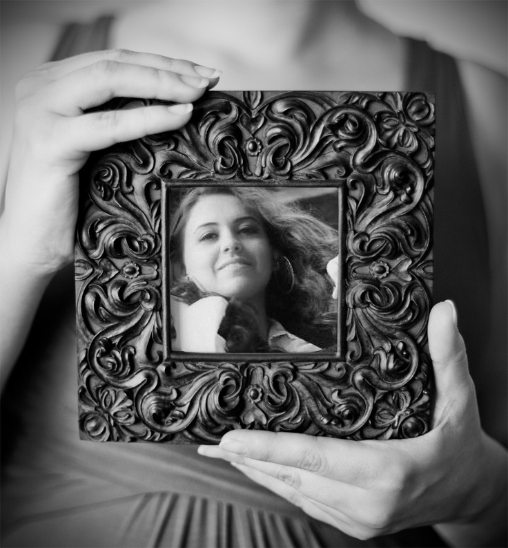 Yasaman Daghighi - framed