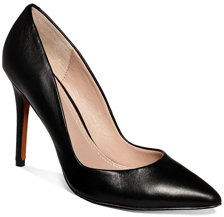 Charles by Charles David Pact Pumps Women's Shoes Classic glamour is just a  step away. The Pact pumps by Charles by Charles David.