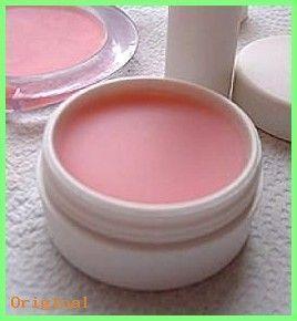 "50+ Skin Care - DIY Mega Moisturizing Lip Balm Recipes - The ""Secret"" Ingredient In ...  -  Hautpflege-Rezepte"