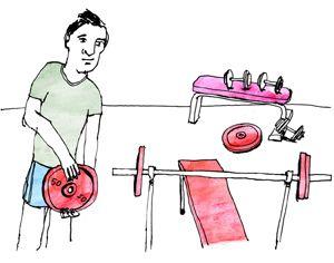 Jonna från friskispressen svarar på frågor om styrketräning. Bra tips om allt från hur du får stora biceps till kost efter träning. http://friskispressen.se/styrketraning/