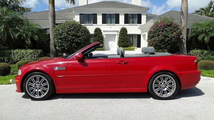 Cool BMW 2017: 2002 BMW M3 M3 POWER BOTH HARD AND SOFT TOPS 2002 BMW M3 WITH REMOVABLE HARD TOP AND POWER SOFT TOP 2 OWNER FLA. CAR