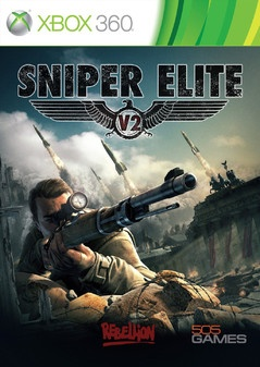 Sniper elite v2, Snipers and Xbox on Pinterest  Xbox 360 Games For Girls Under 12