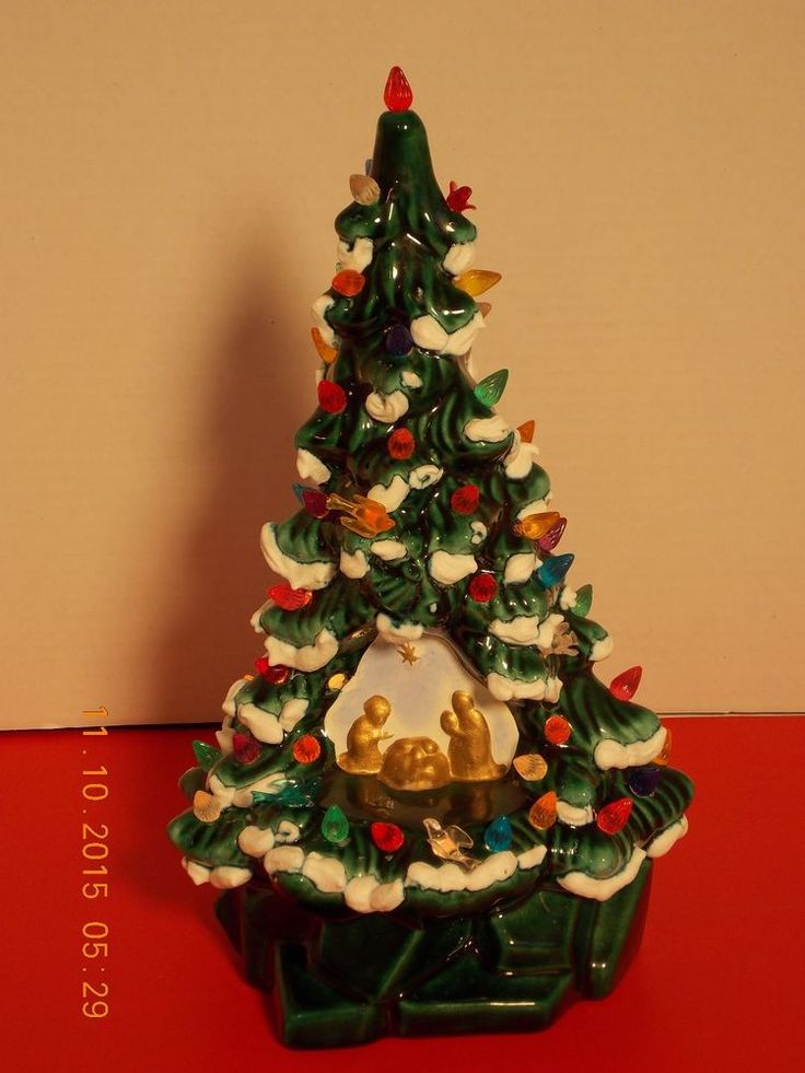Coupons Christmas Tree