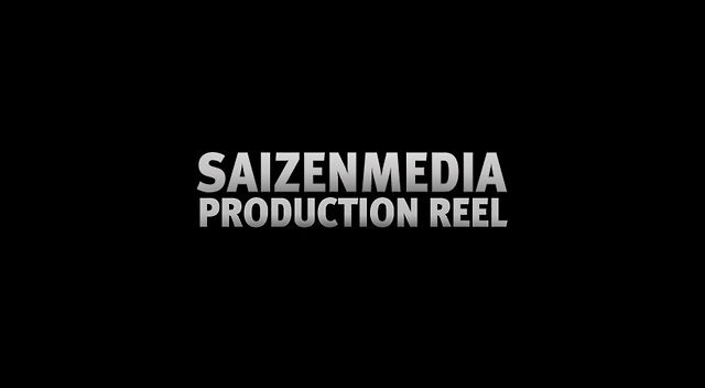 Official Company Production Reel - Saizen Media