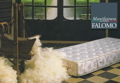 How the Spring Mattress Is Born and Evolved in Europe? http://www.manifatturafalomo.com/blog/mattresses/how-a-spring-mattress-is-made/