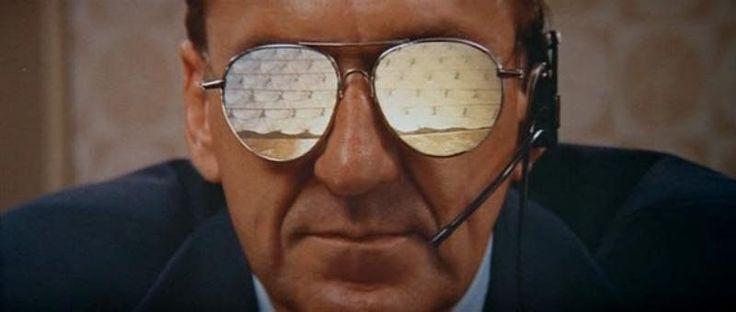 WESTWORLD (1973) Director of Photography: Gene Polito | Director: Michael Crichton