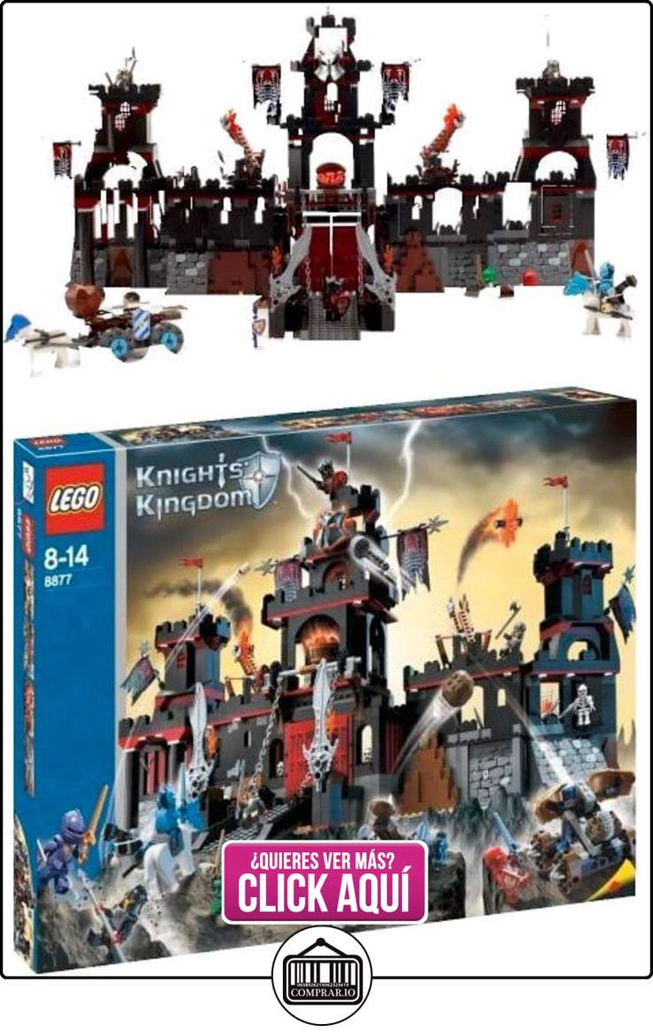 LEGO Knights Kingdom 8877  ✿ Lego - el surtido más amplio ✿ ▬► Ver oferta: https://comprar.io/goto/B00097E4PG