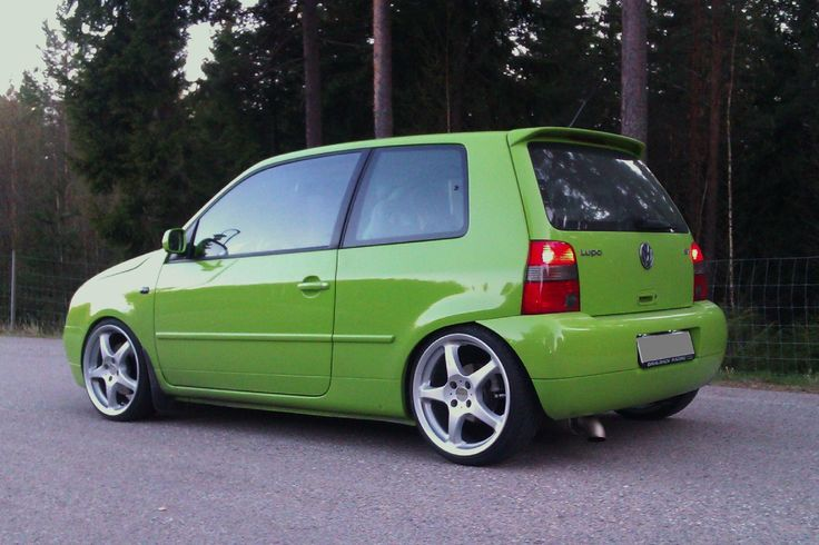 best 25 vw lupo gti ideas on pinterest gti volkswagen. Black Bedroom Furniture Sets. Home Design Ideas