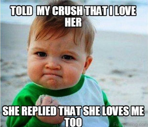 25 Perfect Love Memes For Her Cute I Love You Love You Meme Funny Crush Memes