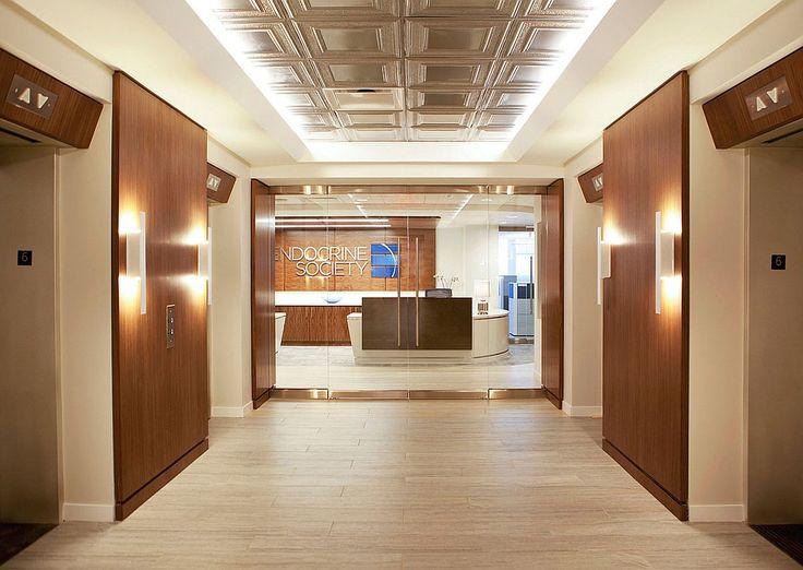 Green Giants Research 2015 PrisonWashington DcArchitectsPublic Interior Designs
