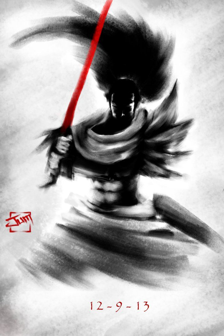 Entry For A League Of Legends Movie Poster Contest Yasuo