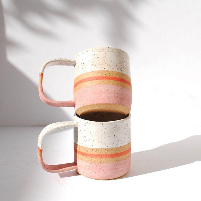Michelle Luu Pottery