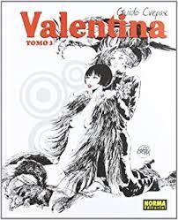 Resultado de imagen para valentina comic pdf