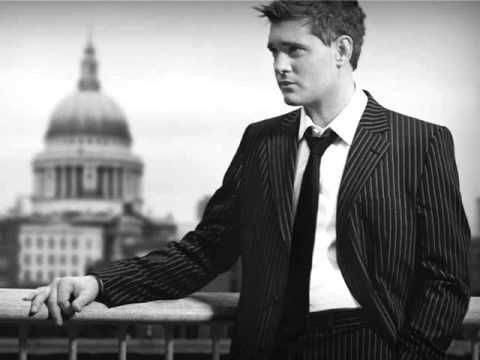 Michael Bublé - You And I  *This is too mushy ;)  Its sweet ~ but I am really not much of a Buble fan (oh no :)  ).