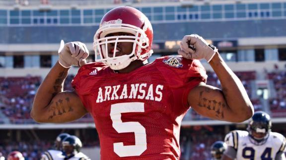 Arkansas Football - Razorbacks News, Scores, Videos - College Football - ESPN