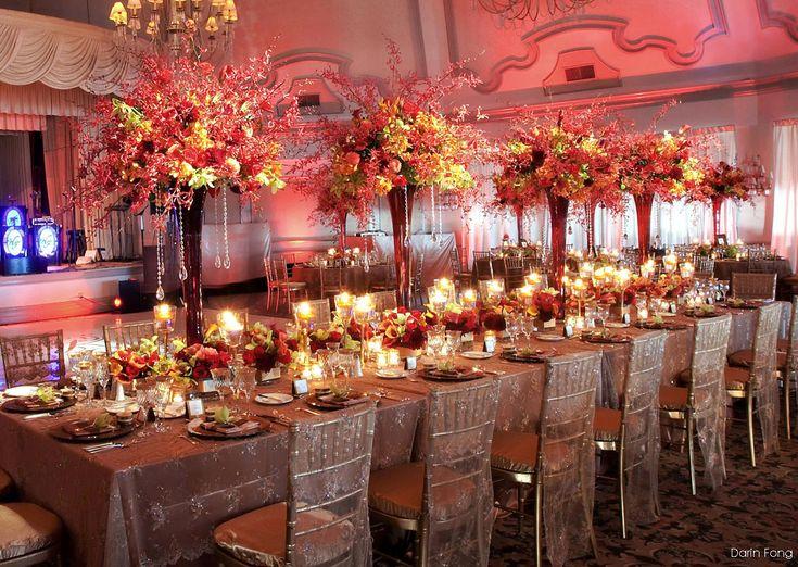 72 best Karen Tran Florals images on Pinterest | Karen tran, Wedding ...