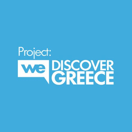 Project We Discover Greece! The most beautiful picture of a country is the one you keep inside your heart. It is up to you now to support Greek tourism and get the chance to win amazing trips! Can we count you in? #wediscovergreece