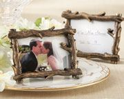 Memories by the Dozen - Set of 12 Miniature Photo Frames/Placeholders (.70 each)