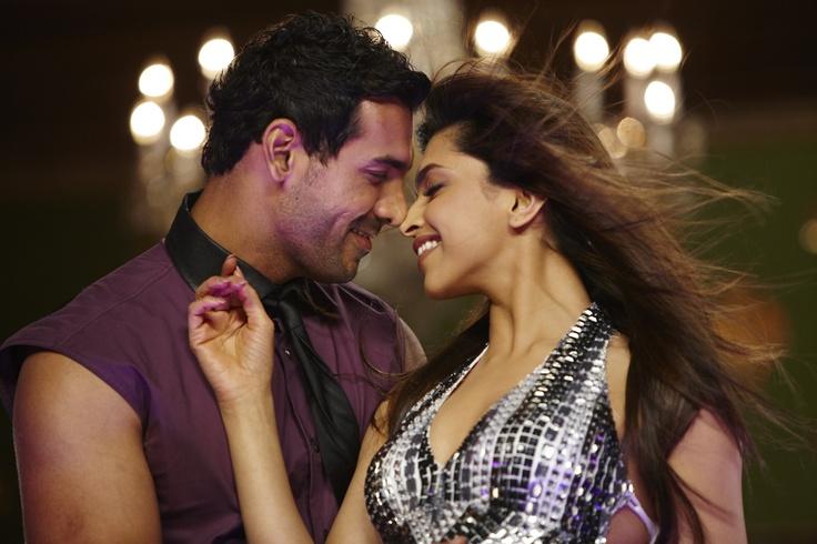 Desi Boyz - John Abraham & Deepika Padukone