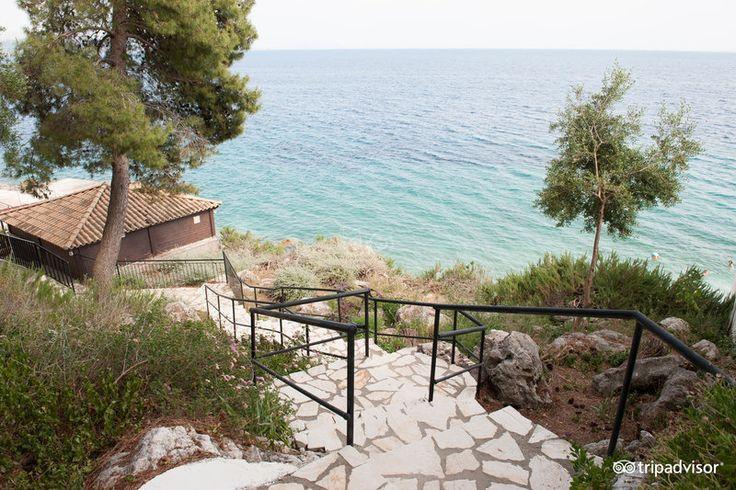 Sunshine Corfu Hotel & Spa Resort (Corfou) : voir 841 avis - TripAdvisor