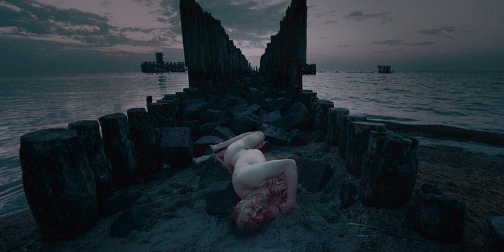 Andrzej Chyra, MOHEHILL /2014/, dir. Joanna Zastrozna,  film still.
