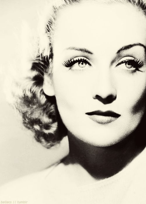 Carole Lombard, who I was named after. She was REAL Hollywood royalty and beauty.