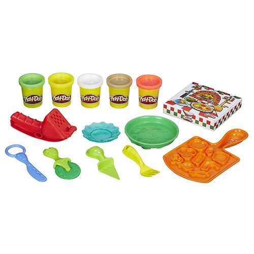 Play-Doh Pizza Party Playset