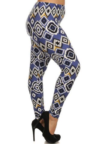 Style PL-435 - Distributor for Mayberrys.ca Sylvan Lake AB - Womens-Kids-Plus Size Fashion Leggings - Apparel - Accessories: View Online Catalog: http://mayberrys.ca/  Order Direct: CindySellsMayberrys@gmail.com