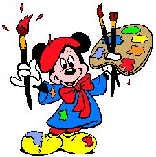Coloring Pages for Kids....Disney!!!