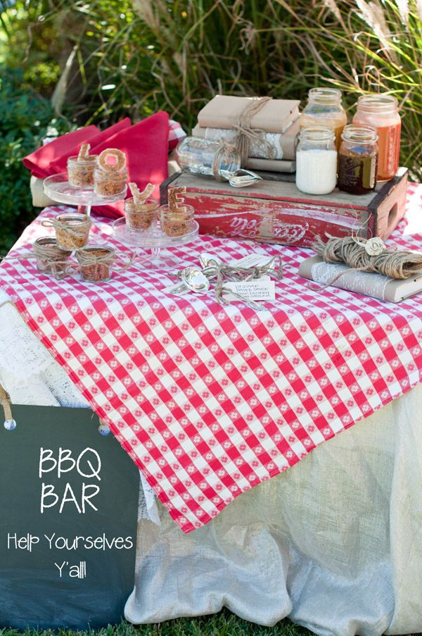 17 Images About Backyard DIY BBQ Casual Wedding Inspiration On Pinterest