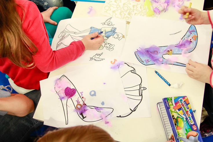 #event #kopciuszek #galeriamokotow #cinderella #warsaw