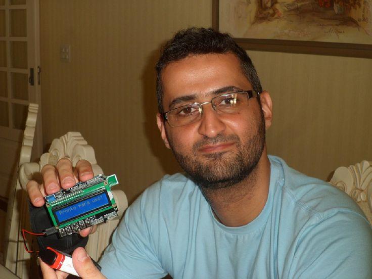 Entrevista publicada na Revista Entrementes, para falar sobre as invenções automotivas.