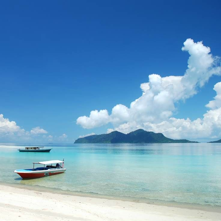 Malaysia Beaches: 25+ Best Ideas About Semporna On Pinterest