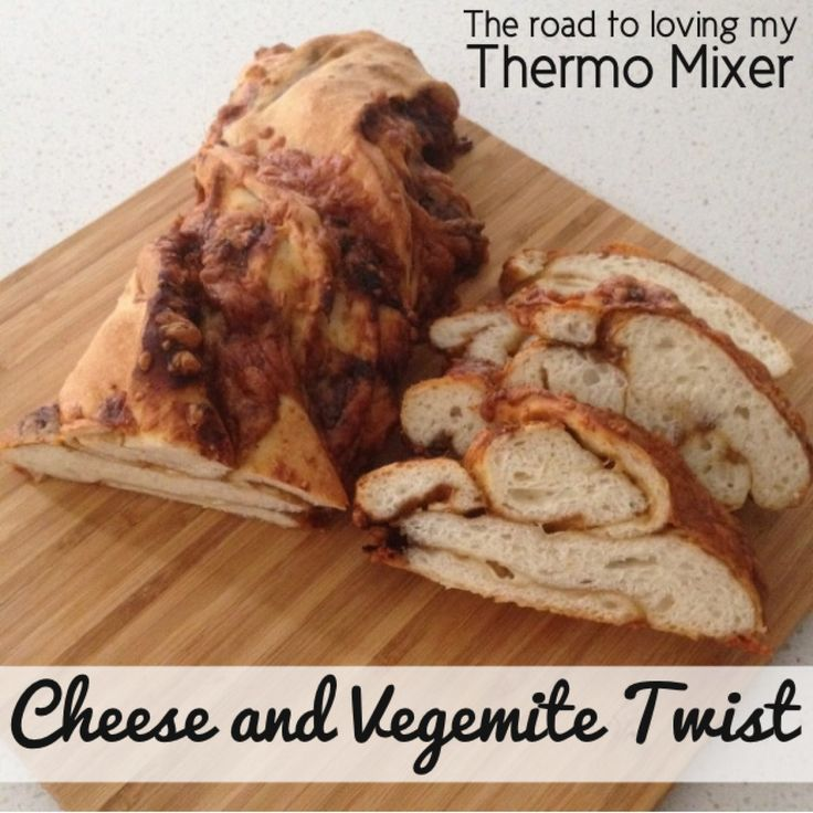 Do your kiddies like Vegemite and cheese scrolls? They will love this Cheese and Vegemite Twist if so! My boys love this twist and request it all the time. It's great for a weekend lunch or to be popped in to the lunchbox in place of a sandwich.  A little tip: If you are finding your