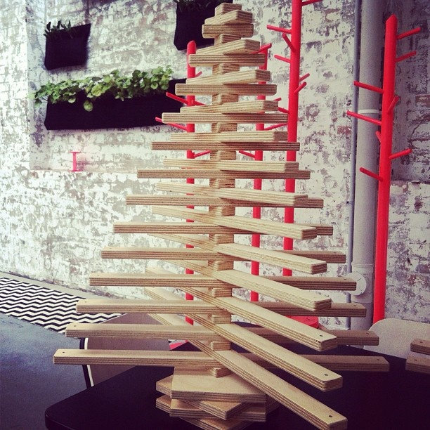 #onetwotree now showing in #koskela