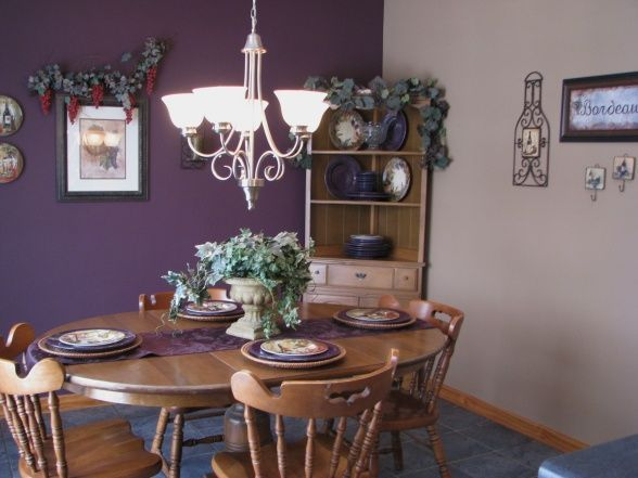 image result for vineyard themed kitchen | kitchen decor