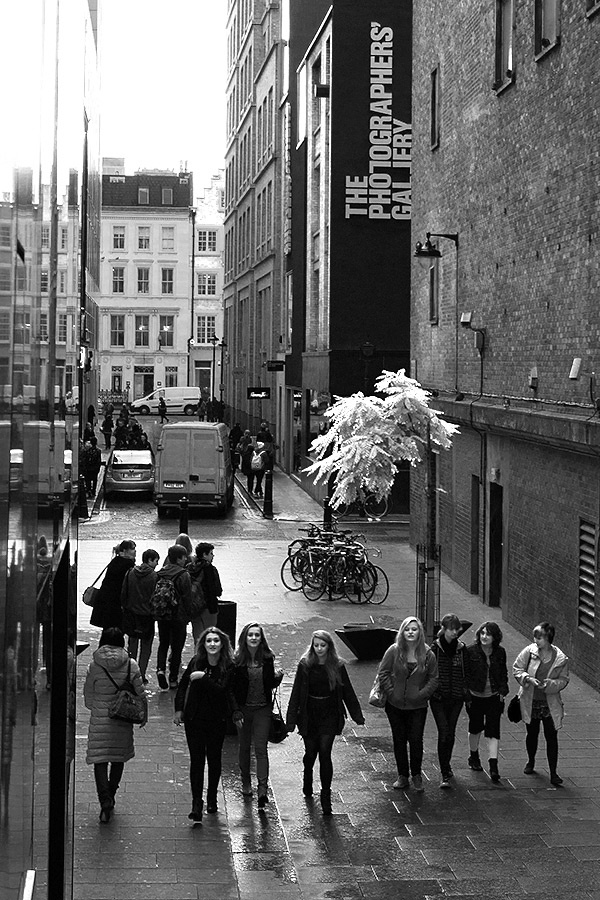 Urban London Photographers Gallery - Steve Middlehurst