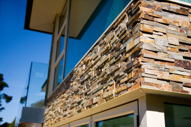 Natural Stone Cladding Products - Norstone