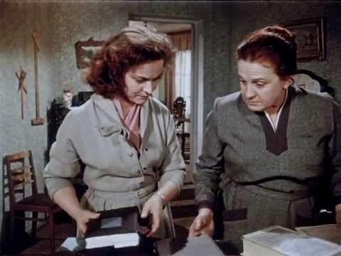 ▶ Разные судьбы (1956) Полная версия - YouTube