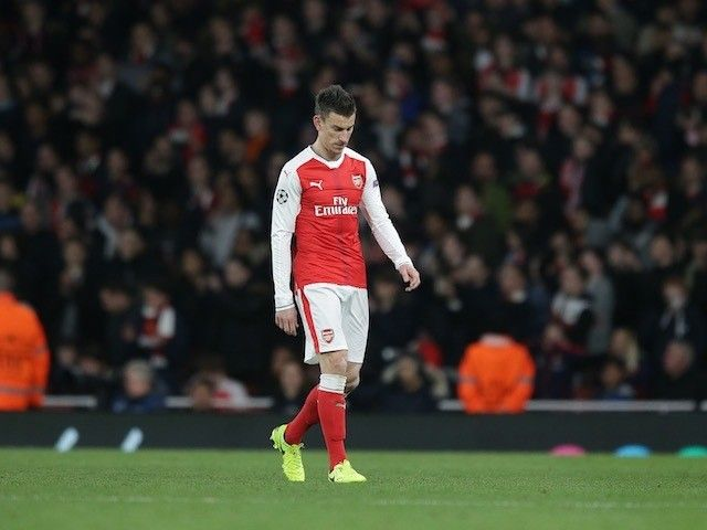 Laurent Koscielny: 'Down to players to save Arsene Wenger'