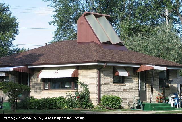 Lapos tető
