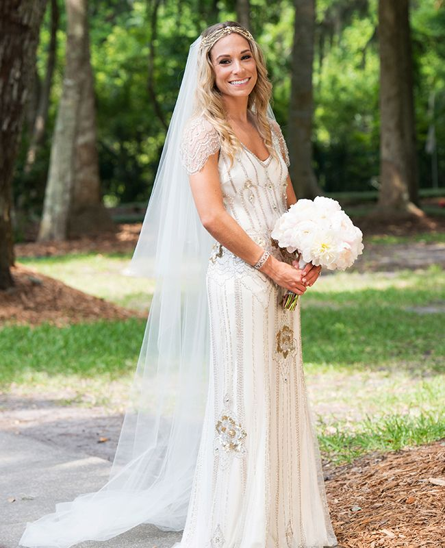 17 Best Images About Real Chic Brides On Pinterest