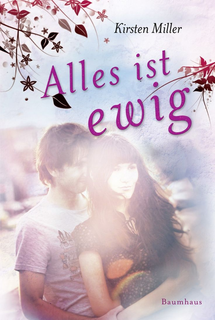 Kirsten Miller - Alles ist ewig (Band 02)