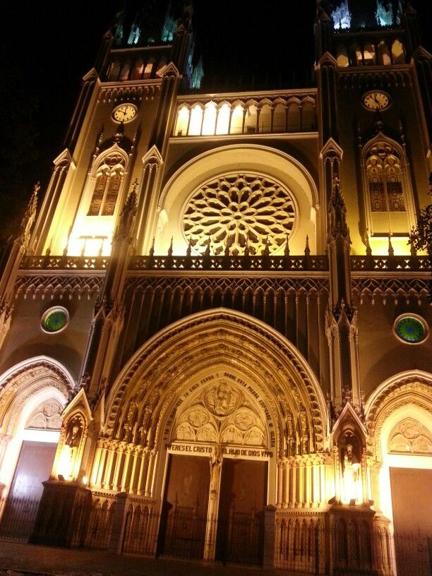 Catedral Guayaquil